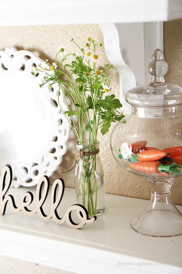 Best 20 Dashing Inexpensive Diy Spring Decorations To This Month