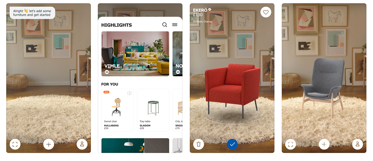 Best Ikea Place App Shows How Ikea Furniture Looks In A Home This Month