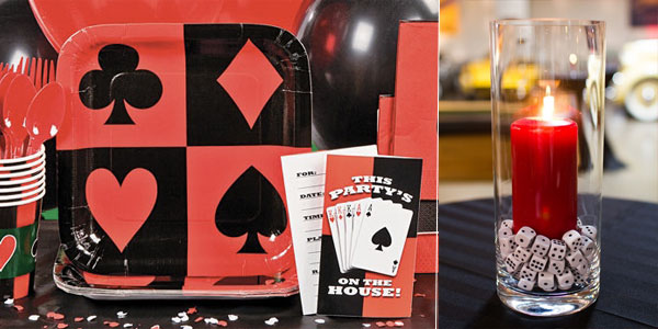 Best Double Down Casino Party Ideas This Month