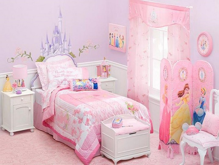 Best 15 Lovely Princess Themed Bedroom Ideas This Month