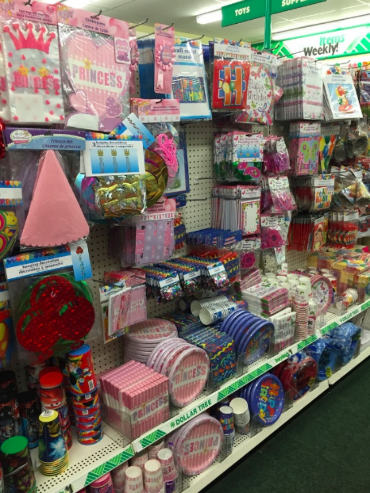 Best How To Have A Party For Less At The Dollar Store Debt This Month