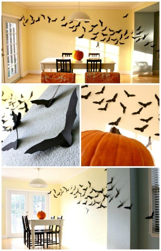 Best 40 Easy To Make Diy Halloween Decor Ideas Page 2 Of 4 This Month