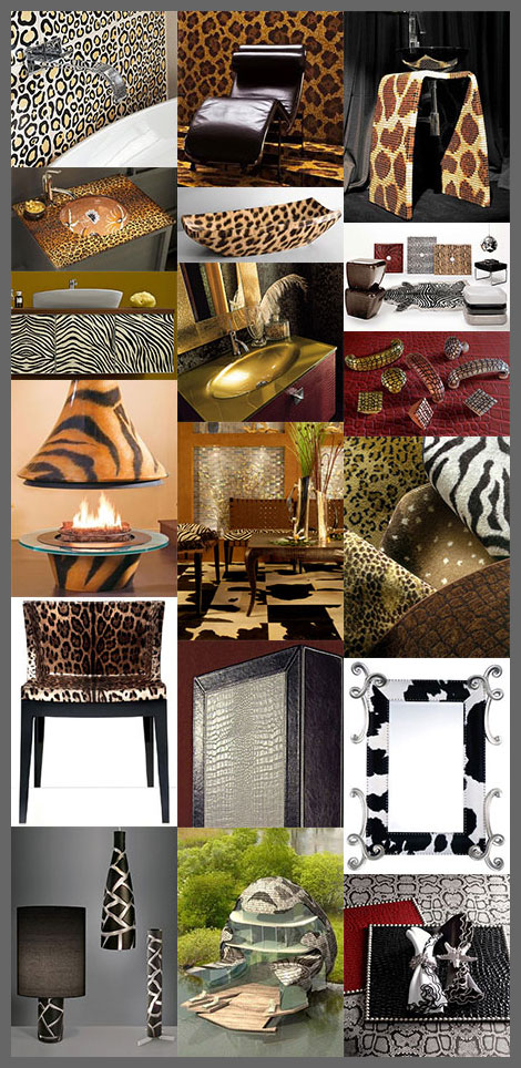 Best Animal Print Decorating Ideas Decorating Ideas This Month