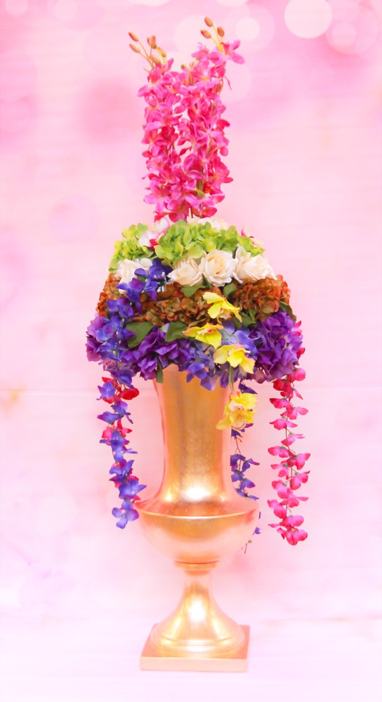 Best Event Decorating Academy Floral Design Course Details This Month