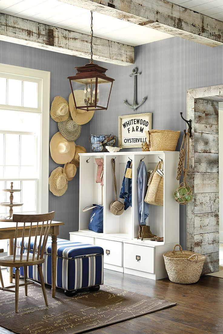 Best Nautical Accent Decor Nautical Theme Decorating Beach House This Month