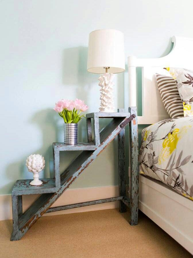 Best 28 Unusual Bedside Table Ideas Enhance The Charm And Decor This Month