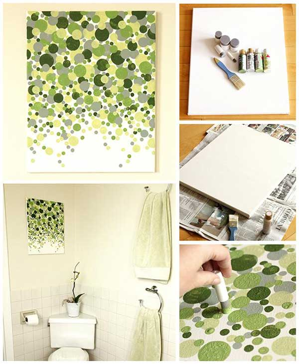 Best 27 Easy Diy Ways To Make Your Walls Look Uniquely Amazing This Month