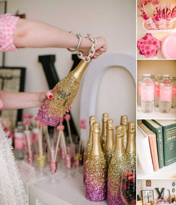 Best 31 Sparkling Diy Decoration Ideas To Jazz Up Your Life This Month