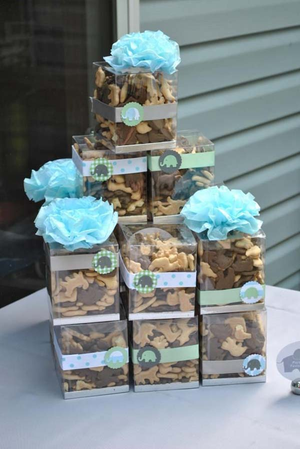 Best 22 Cute Low Cost Diy Decorating Ideas For Baby Shower Party This Month