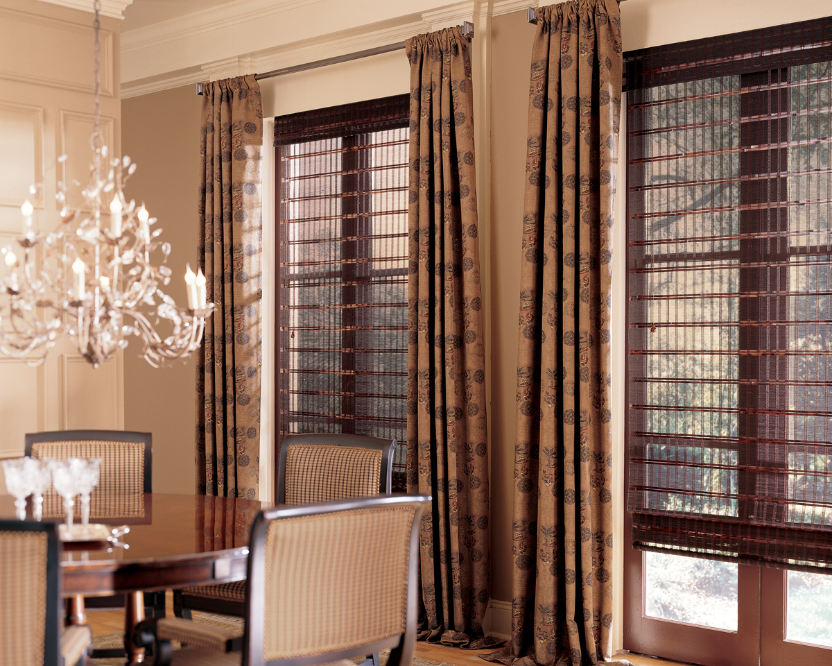 Best Pairing Blinds And Shades With Drapery Serving Fairfield This Month