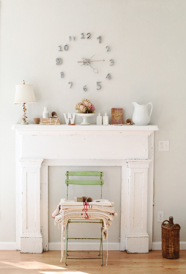 Best How To Use Faux Fireplace In Home Decor Interiorholic Com This Month