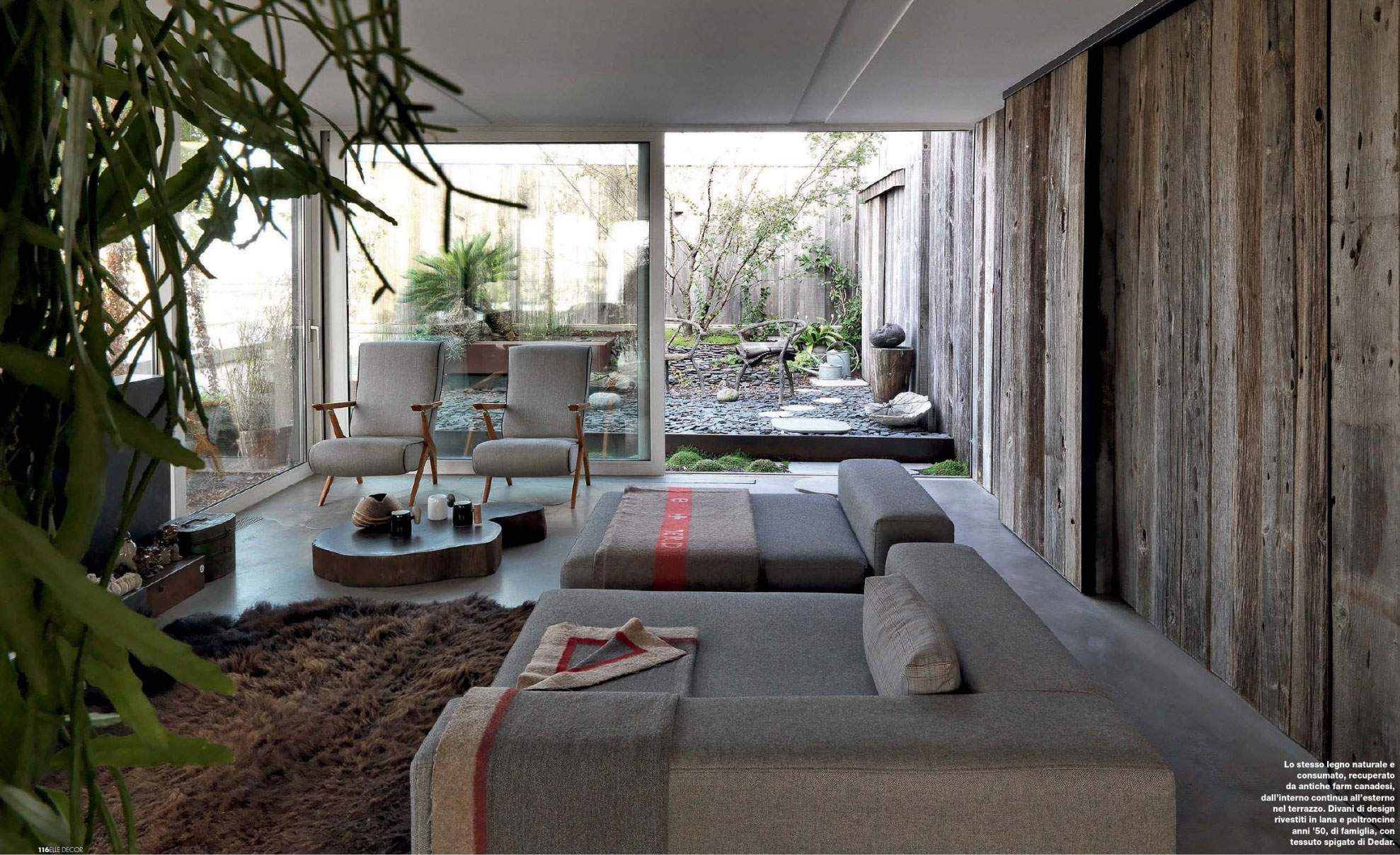Best Tree House In Citta For Elle Decor Italy 2013 Interiors This Month