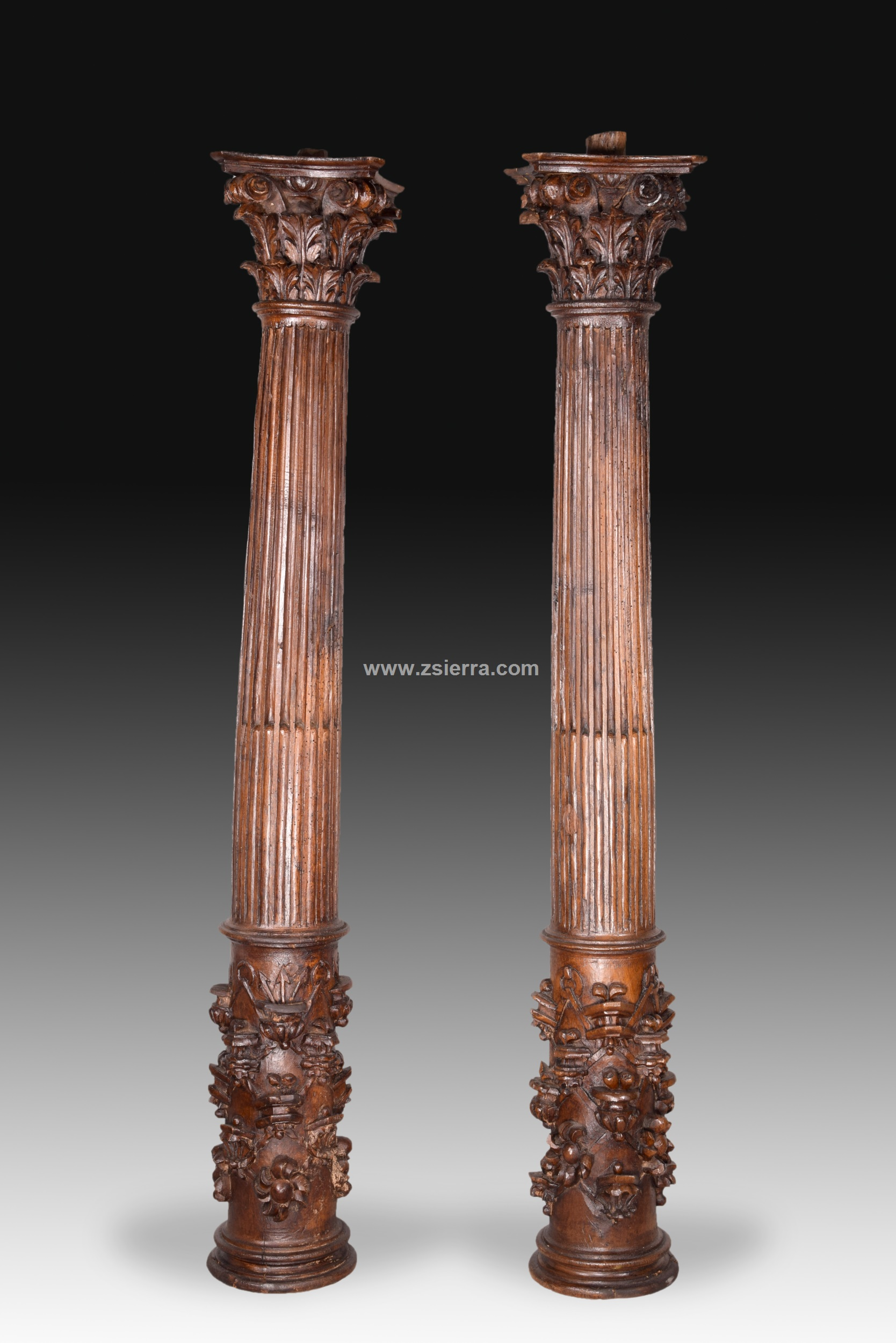 Best Z Sierra · Antiques And Decorative Objects · Pair Of This Month