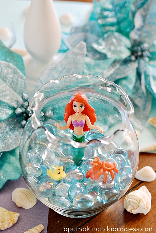 Best The Little Mermaid Party A Pumpkin And A Princess This Month