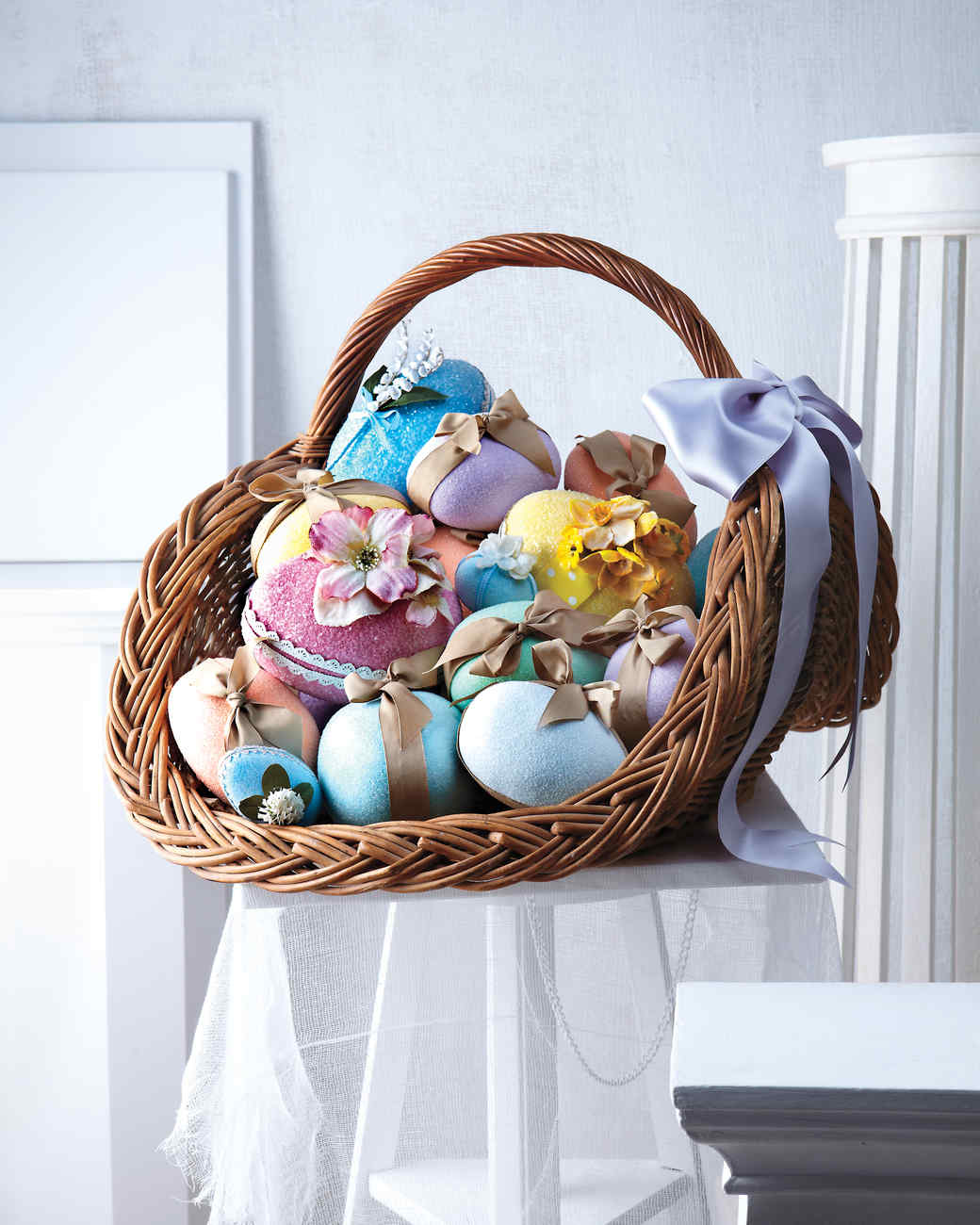 Best Decorating For Easter Martha Stewart This Month