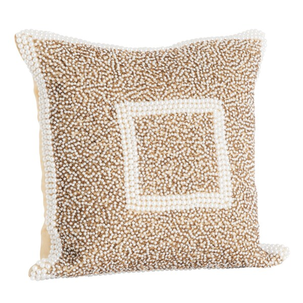 Best Beaded Decorative Pillow This Month