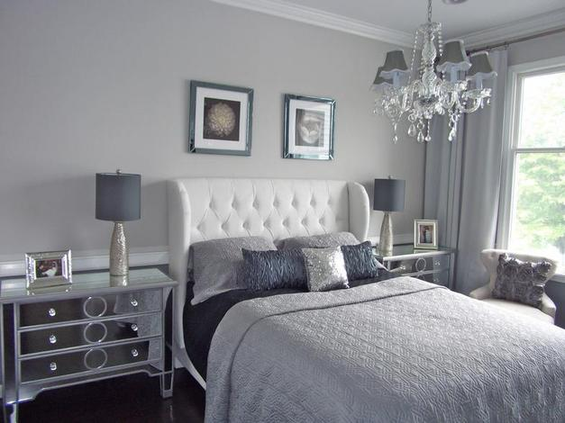 Best Guest Post Shades Of Grey In The Bedroom A Little This Month