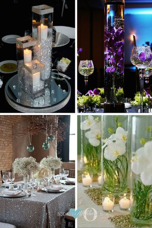 Best Wedding Table Ideas What To Put On Wedding Reception Tables This Month