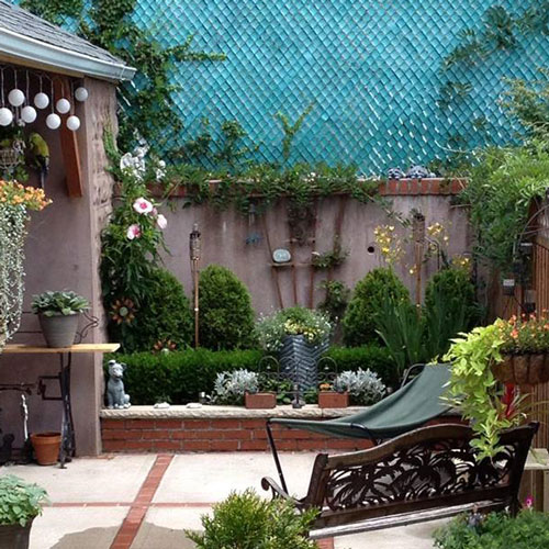 Best Enjoy These Tranquil Outdoor Living Spaces « Bombay Outdoors This Month