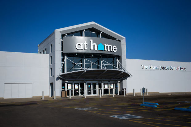 Best Garden Ridge Stores Rebranding To At Home Business This Month