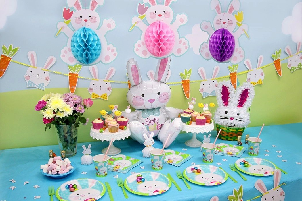 Best 100 Eggs Cellent Easter Party Ideas Party Delights Blog This Month