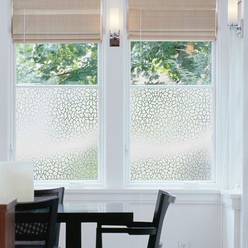 Best Iceberg Decorative Window Film Privacy Static Cling This Month