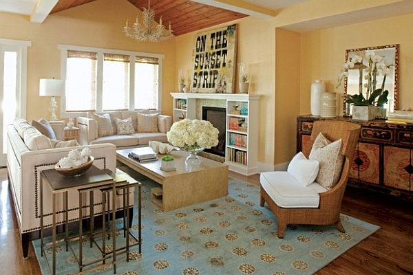 Best Luxurious Living Room Concepts 25 Amazing Decorating Ideas This Month