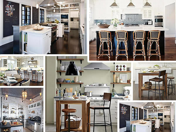 Best Bistro Kitchen Decor How To Design A Bistro Kitchen This Month