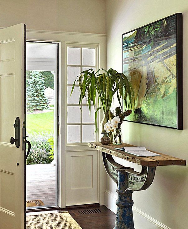 Best Entryway Decor Ideas For Your Home This Month