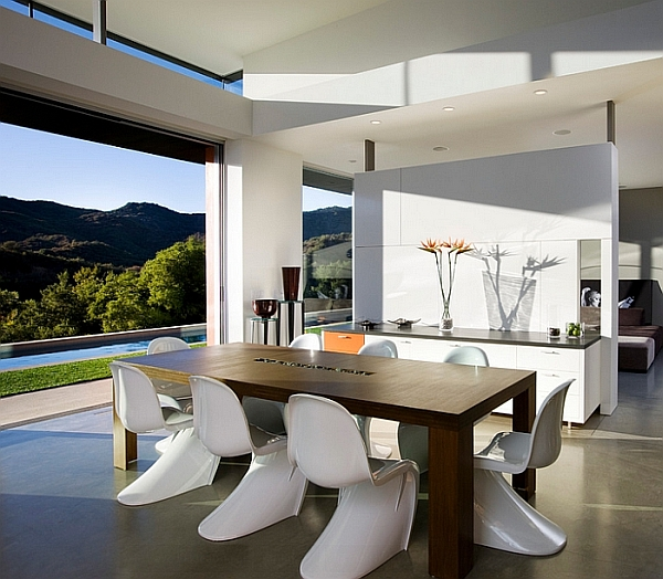 Best Minimalist Dining Room Ideas Designs Photos Inspirations This Month