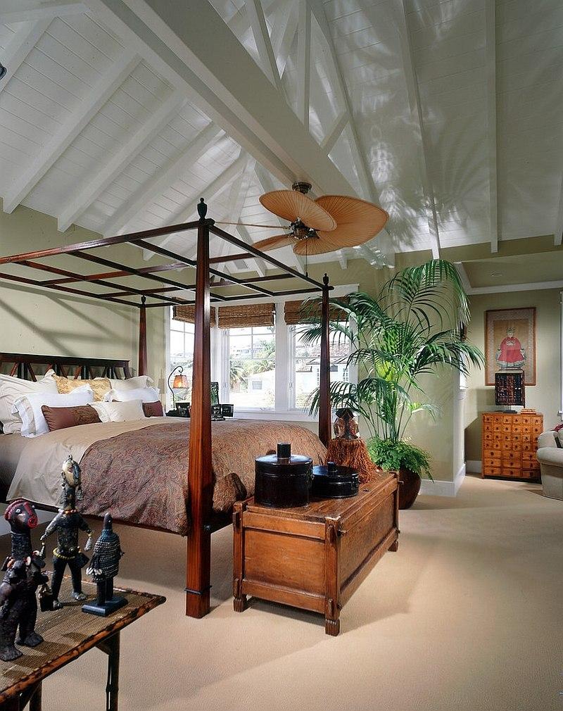 Best Hot Bedroom Design Trends Set To Rule In 2015 This Month