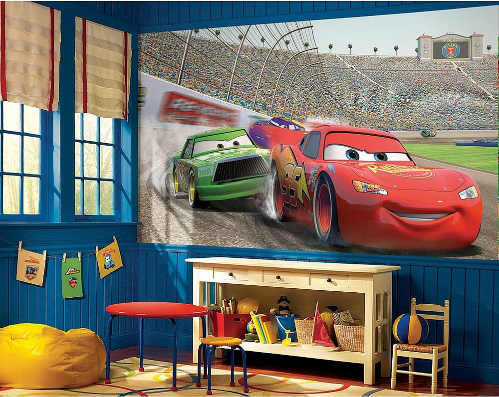 Best 25 Disney Inspired Rooms That Celebrate Color And Creativity This Month