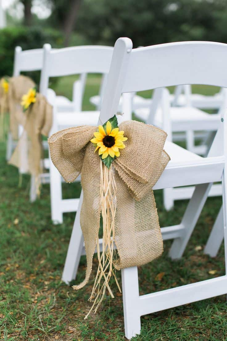 Best 40 Diy Fall Wedding Ideas That Pay Homage To The Season This Month