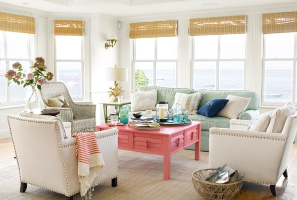 Best How To Decorate A Beach House This Month