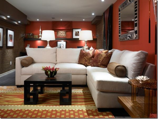Best Top 10 Tips For Making A Basement Feel Bright This Month