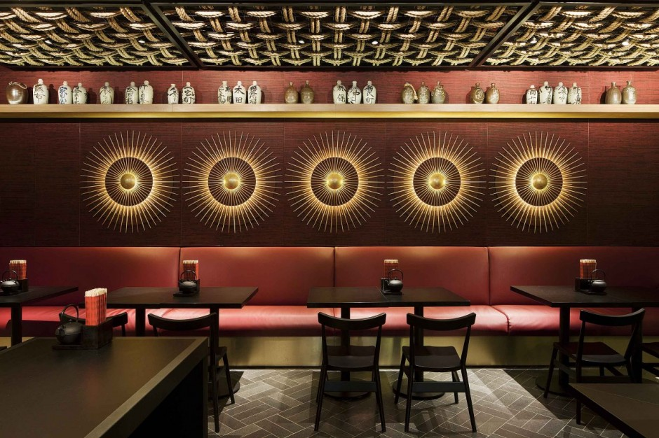 Best Restaurants With Striking Ceiling Designs This Month
