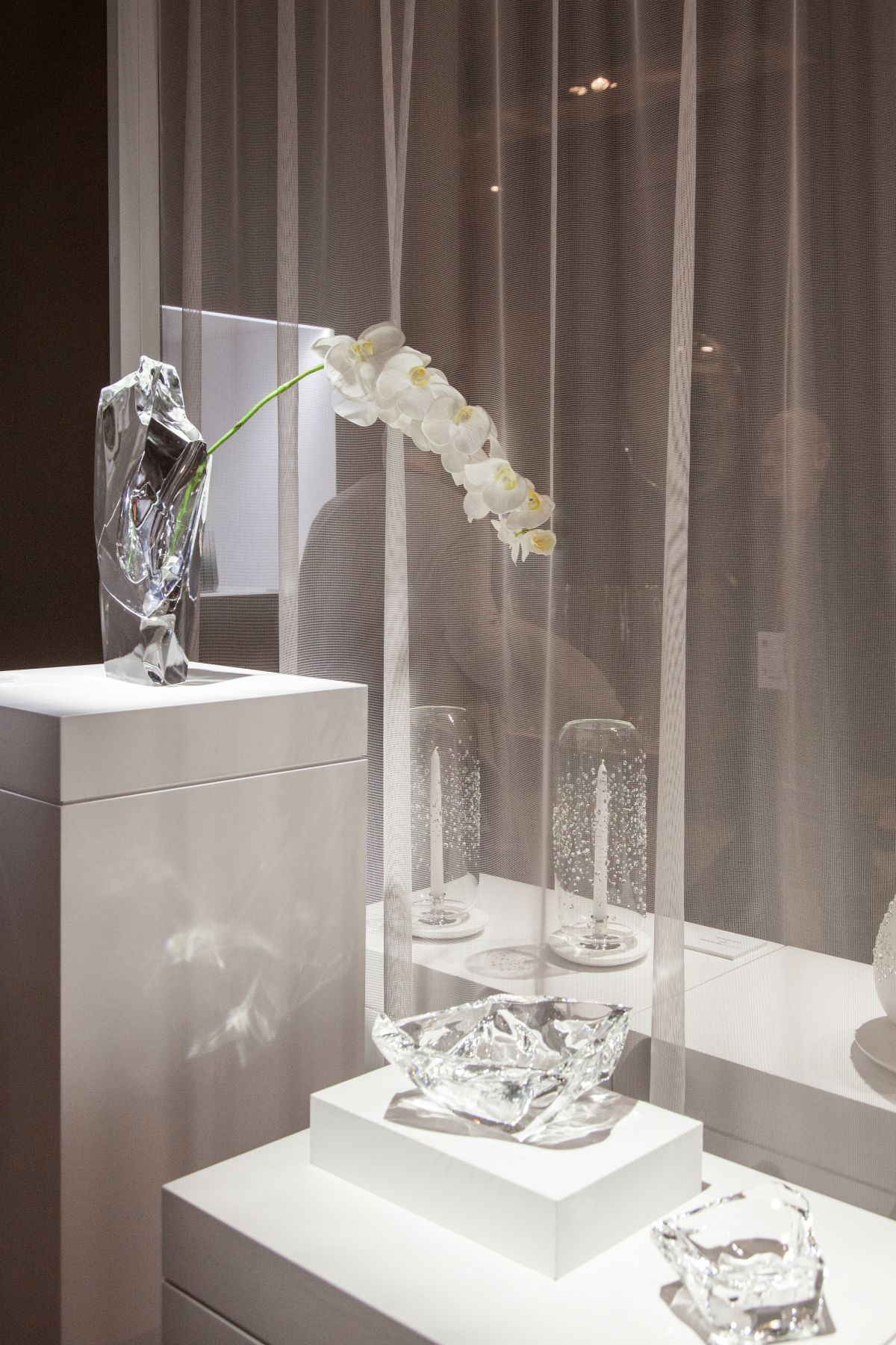 Best Atelier Swarovski S New Home Decor Collection Is Full Of This Month