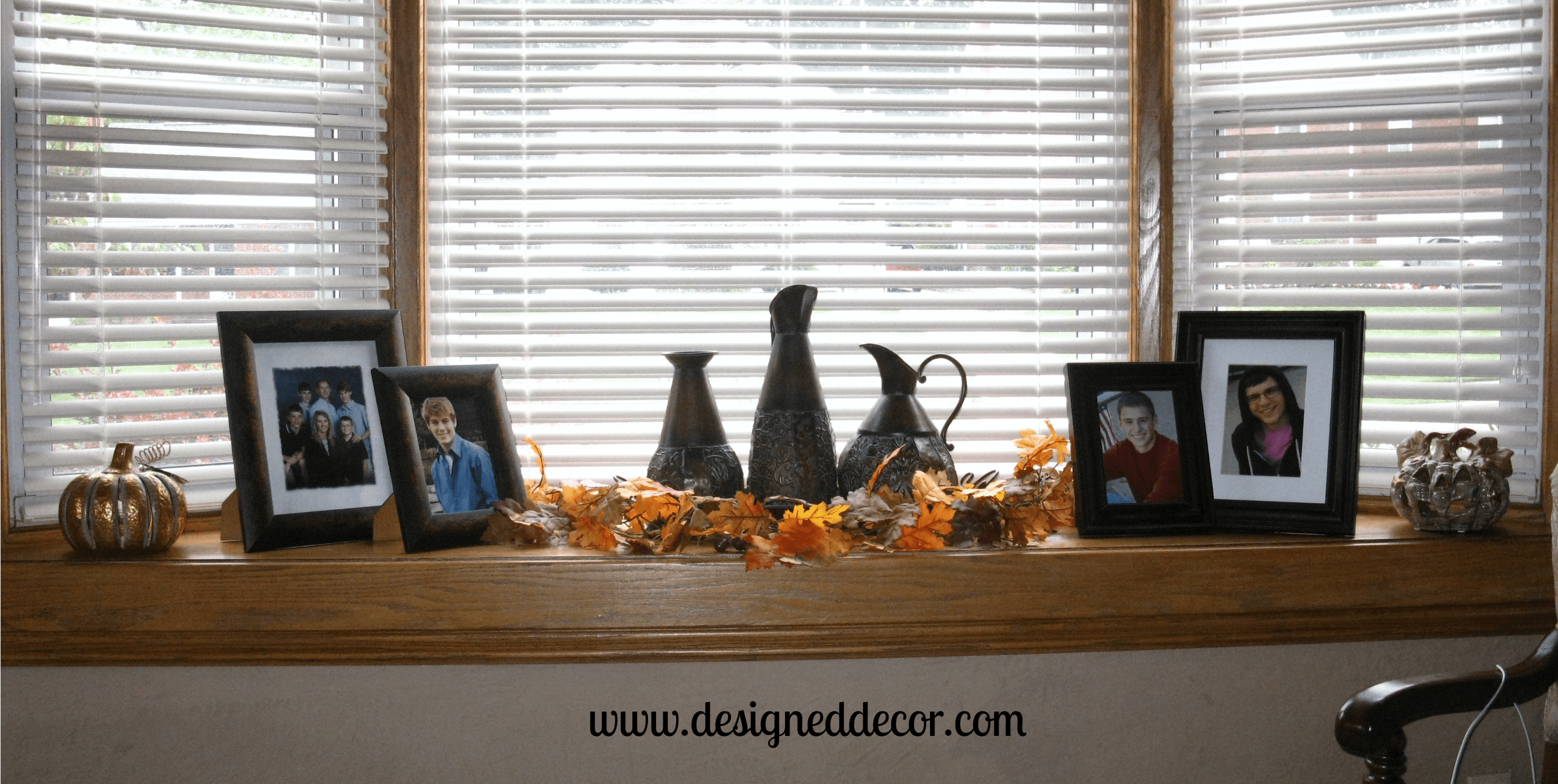 Best Transitioning To Fall Designed Decor This Month