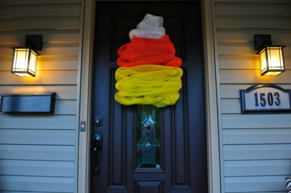Best Do It Yourself Halloween Decorations And Projects 2015 This Month