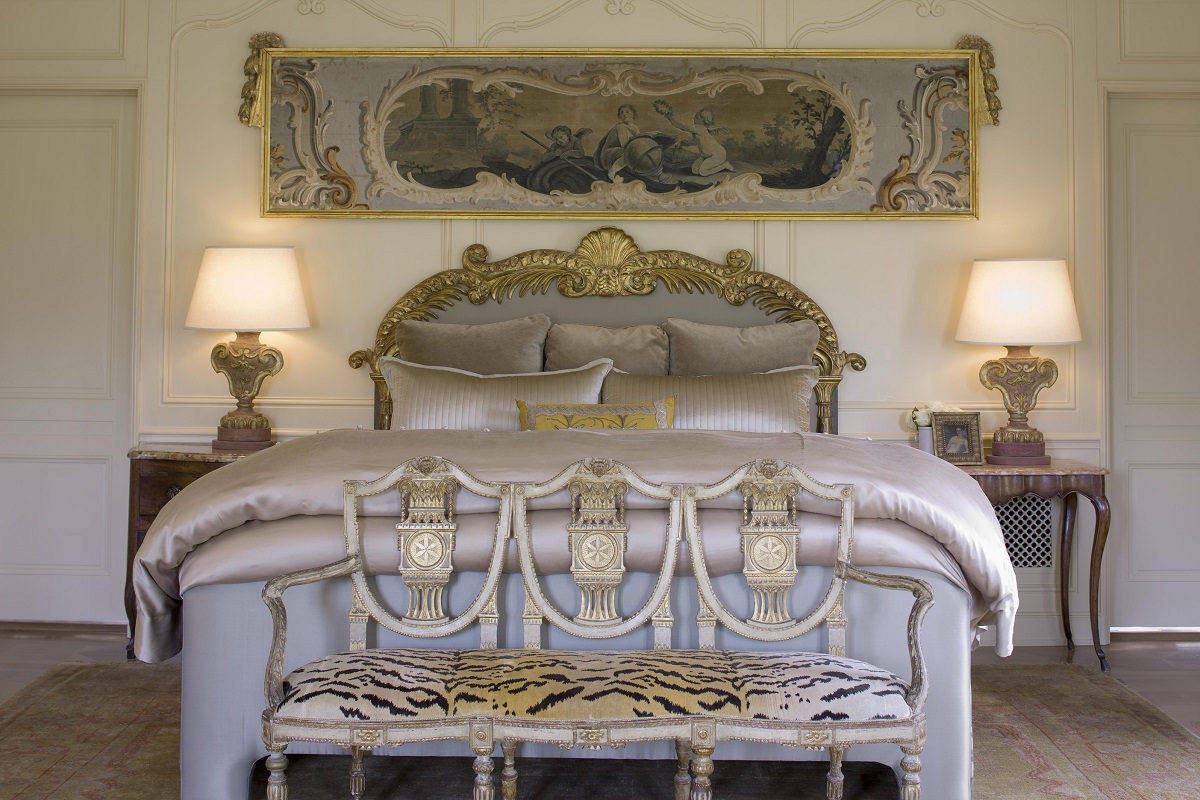 Best French Chateau In Texas By Kara Childress Dk Decor This Month