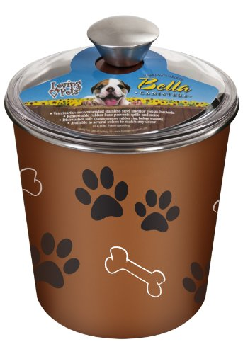 Best Dog Food Storage Containers By Hardygirl This Month