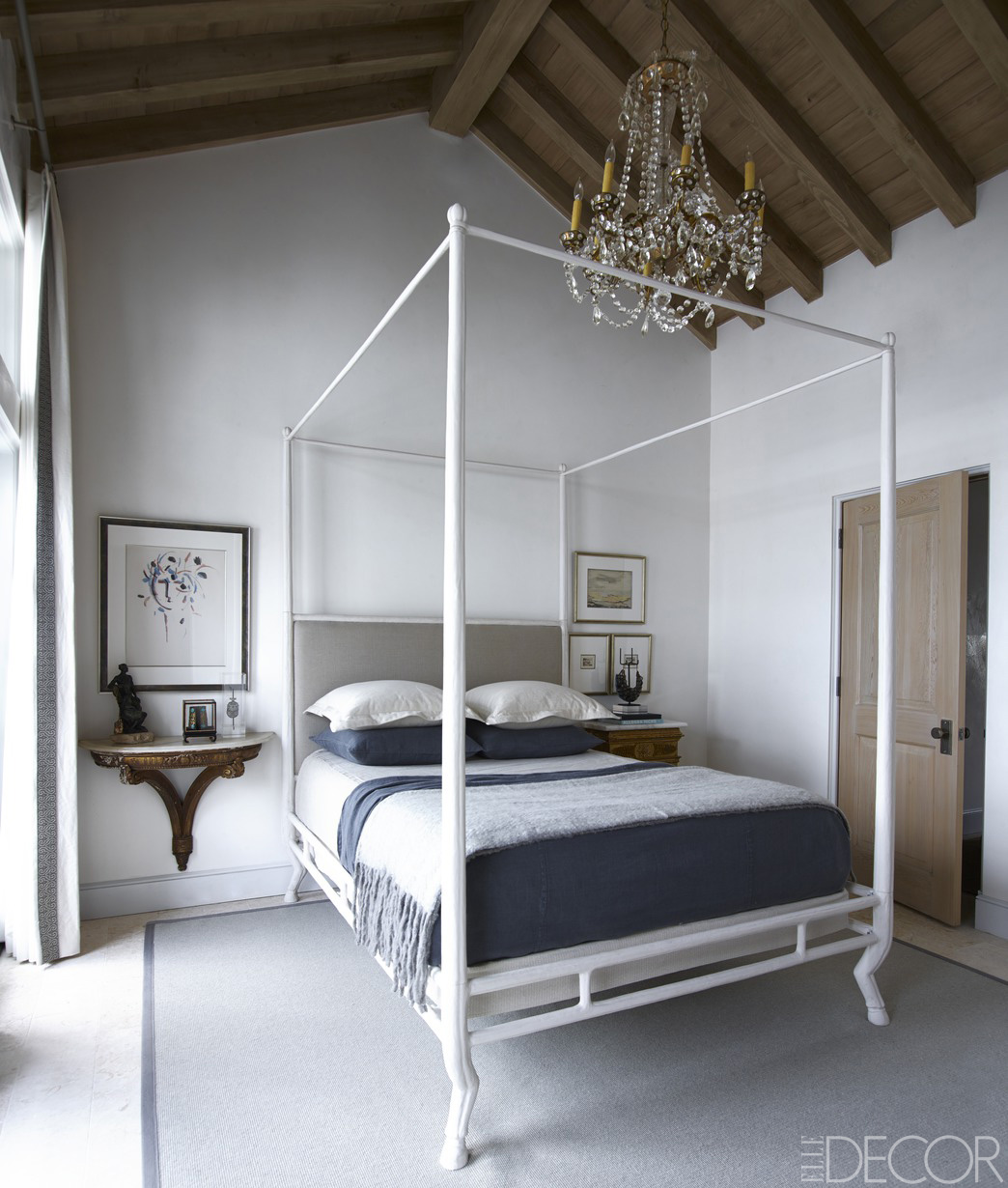 Best 100 Bedroom Decorating Ideas Designs Elle Decor This Month