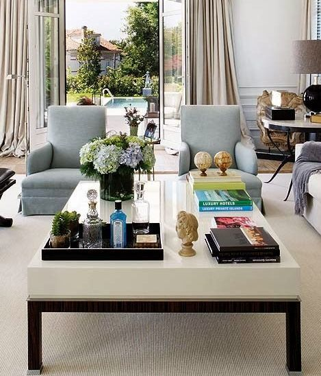 Best 20 Best Coffee Table Styling Ideas How To Decorate A This Month