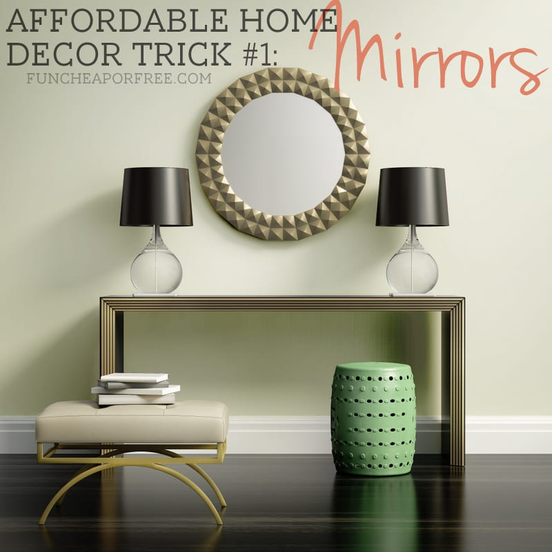 Best 4 Affordable Home Decor Tricks That Make A Huge Impact This Month