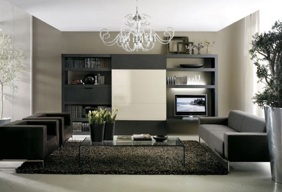 Best Black And Grey Living Room Ideas For Gorgeous Decor Home This Month