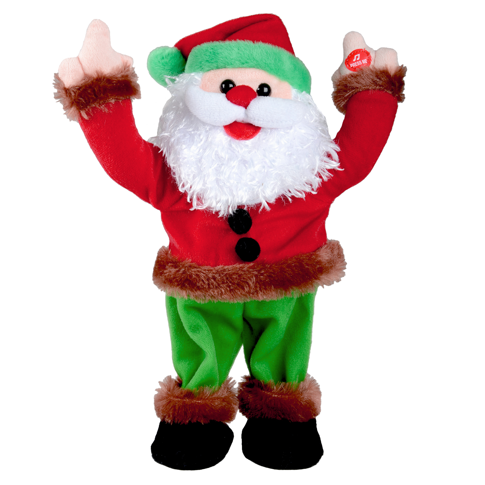 Best Animated Musical Dancing Moving Christmas Xmas Decoration This Month