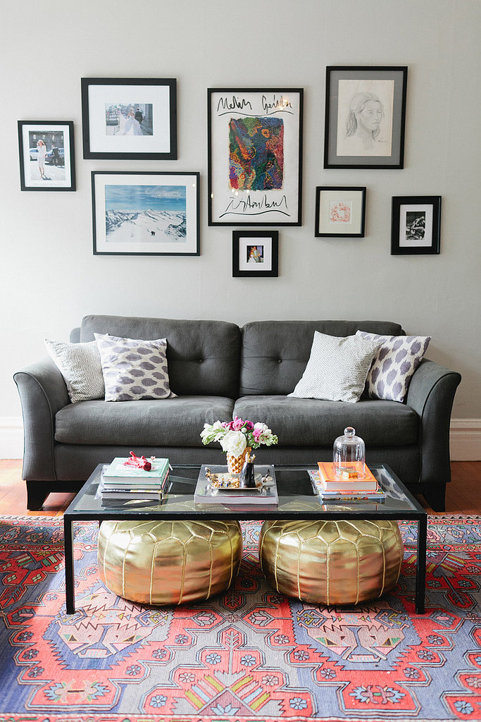 Best First Apartment Decorating Ideas Popsugar Home This Month