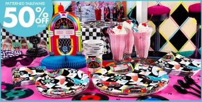 Best 1950S Sock Hop Decorations Homedesignpictures This Month