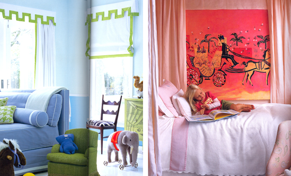 Best Children S Stylish Rooms This Month