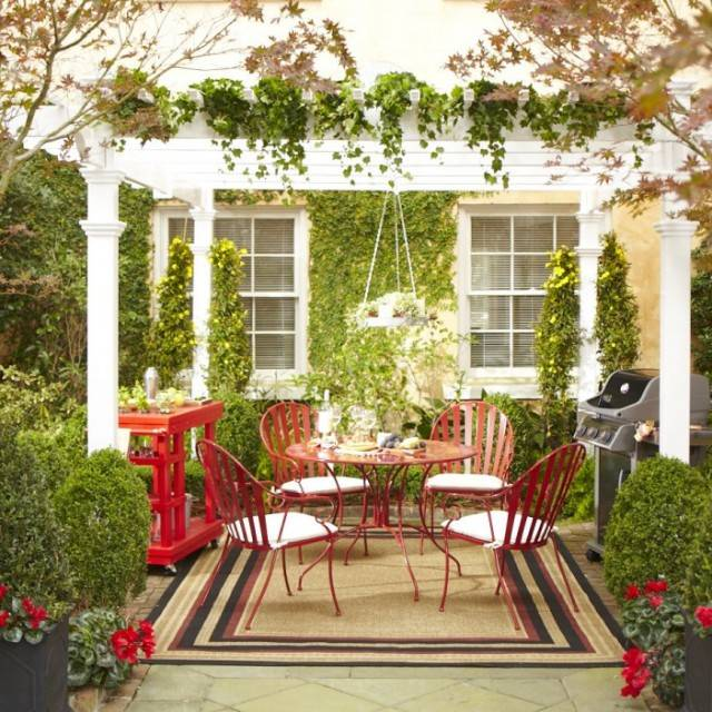 Best 87 Great Diy Decorating Tips For Your Porch And Patio This Month